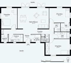 Superb Plan De Maison Gratuit En Haiti Plan Maison Avec Plan De Maison