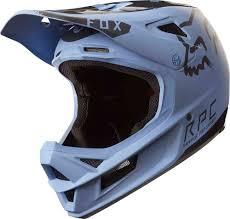 Fox Rampage Pro Carbon Moth Downhill Helmet