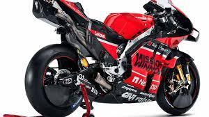 Jorge Lorenzo in Ducati 2021