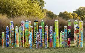 garden art. Legacy Project Garden Art