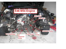 bmw e46 engine bay diagram bmw image wiring diagram