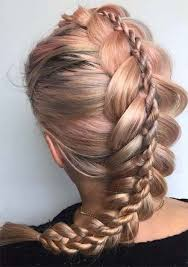 Plaits Hairstyle the 25 best plaits hairstyles ideas plaits hair 5798 by stevesalt.us