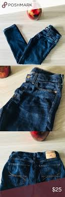 Hollister Mens Jeans Size Chart Rldm