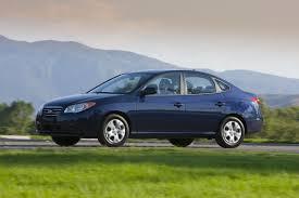 Hyundai Adds Optional In-Dash LG Navigation System to 2010 Elantra