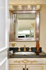 5 light bathroom vanity lights. gem 5-light bath vanity with pc shade 5 light bathroom lights