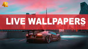 4K Live Wallpapers for PC - Free ...
