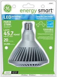 Energy Smart Flood Lights Ge Energy Smart R Dimmable 75w Replacement 20w Indoor And