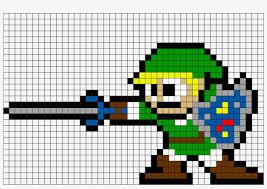 Pixel Art Minecraft Templates Free Transparent Png Download Pngkey