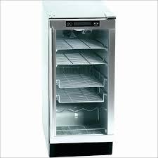 beverage fridge glass door inch outdoor center stainless steel od front view mercial cooler full