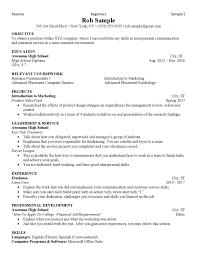 Edit Your Job College Or Grad School Resume By Daponteblogs