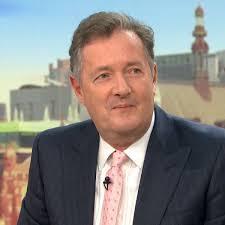 Piers Morgan reveals why GMB is still ...