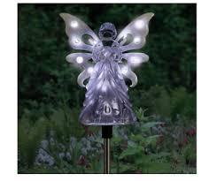 solar angel lights by eternal light