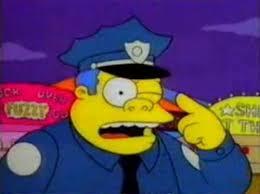 Los Simpsons: imagenes de humor (21)