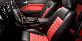 how to protect your car s leather interior