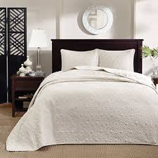 Beige Quilts & Bedspreads for Bed & Bath - JCPenney &  Adamdwight.com