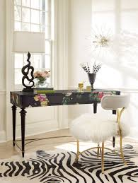 Side Chairs For Living Room Cynthia Rowley For Hooker Furniture Dining Room Swanson