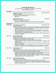 39 Image Of Recent College Graduate Resume Free Resume Templates