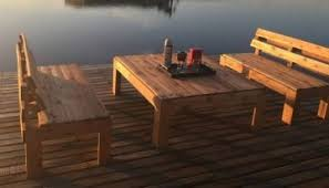 pallet furniture projects. Pallet Furniture Plans Projects
