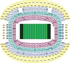 Dallas Cowboys Stadium Concert Seating Chart Dallas Cowboys Seating Deftgrrrl Co