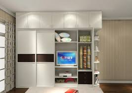 Modern Bedroom Wardrobe Designs Latest Wardrobe Designs Interior Design Decor