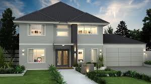 Exterior Rendering Model Decoration New Inspiration Design