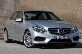 2014 Mercedes-Benz E-Class [w/video] - Autoblog