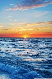 ocean sunset wallpapers.  Sunset Mobile HVGA 32 And Ocean Sunset Wallpapers S