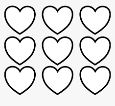 May be used to express morbidity, sorrow, or a form of dark humor. 28 Collection Of Little Heart Coloring Pages Love Heart Colouring Pages Hd Png Download Kindpng