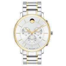 movado veturi 0606934 men s watch umainwatch movado men s chronograph bracelet watch 42mm