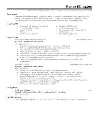 Resume Templates For Mesmerizing Helicopter Maintenance Engineer Sample Resume Simple Resume