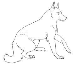 Kleurplaat Konijn En Hond