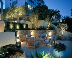 inspiring garden lighting tips. Landscape Lighting Layout Garden Design Tips From The Professional Unique Inspiration With Small . Inspiring
