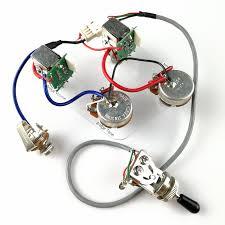 popular guitar wiring harness switch buy cheap guitar wiring Wiring Harness Guitar guitar wiring harness switch wiring harness guitar gibson es-137