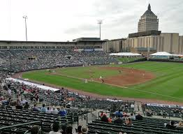 Frontier Field Rochester Red Wings