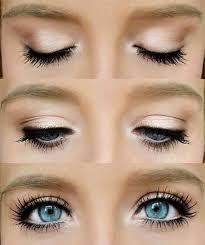 how to make your eyes look bigger eyes bigger makeup