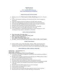 Marketing Communications Analyst Resume Cv Art Exhibition Data