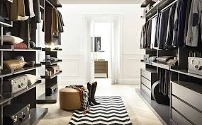 Bedroom with walk in closet Simple Boca Do Lobo 10 Walk In Closet Ideas For Your Master Bedroom