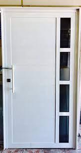 Fabrico e montagem das portas de entrada em pvc e alumínio. Porta Social Para Pribox Esquadrias De Aluminio Ltda Facebook