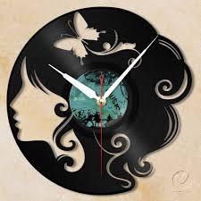 26 extremely creative handmade wall clocks