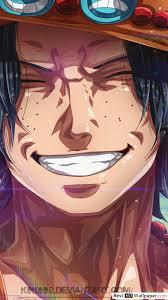 One Piece Wallpaper Iphone Ace ...