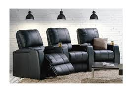 family gatherings like never before power recliners led cup holder in arm storage swivel tray tables your choice of genuine leather colors