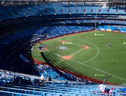 Rogers Centre Section 514 R Seat Views Seatgeek