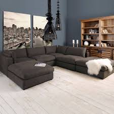 Modular Living Room Furniture Fabric Sofas Sectionals Costco