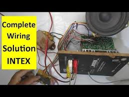 home theatre wiring wiring diagram operations full intex home theater wiring solution and repairing guide model it home theatre wiring guide full