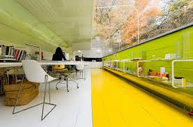 graphic designers office. Design Inspiration - Selgas Cano Office Graphic Designers