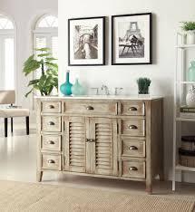 Vanity Elegant Shop Rustic Bathroom Vanities And Custom Bathroom