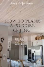 Plywood Plank Ceiling How To Plank A Popcorn Ceiling Used Lowes Pine Plank Tongue And