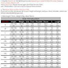 Mens Plus Size Chart Lomaiyi S 8xl Male Female Bomber Jacket Men Plus Size Coat