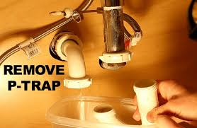 how to clean a stinky sink drain home