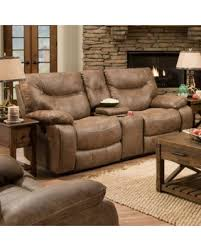 simmons loveseat. simmons topgun faux leather loveseat, saddle brown loveseat s